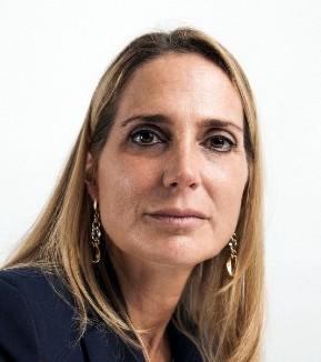 Francesca Gaudino